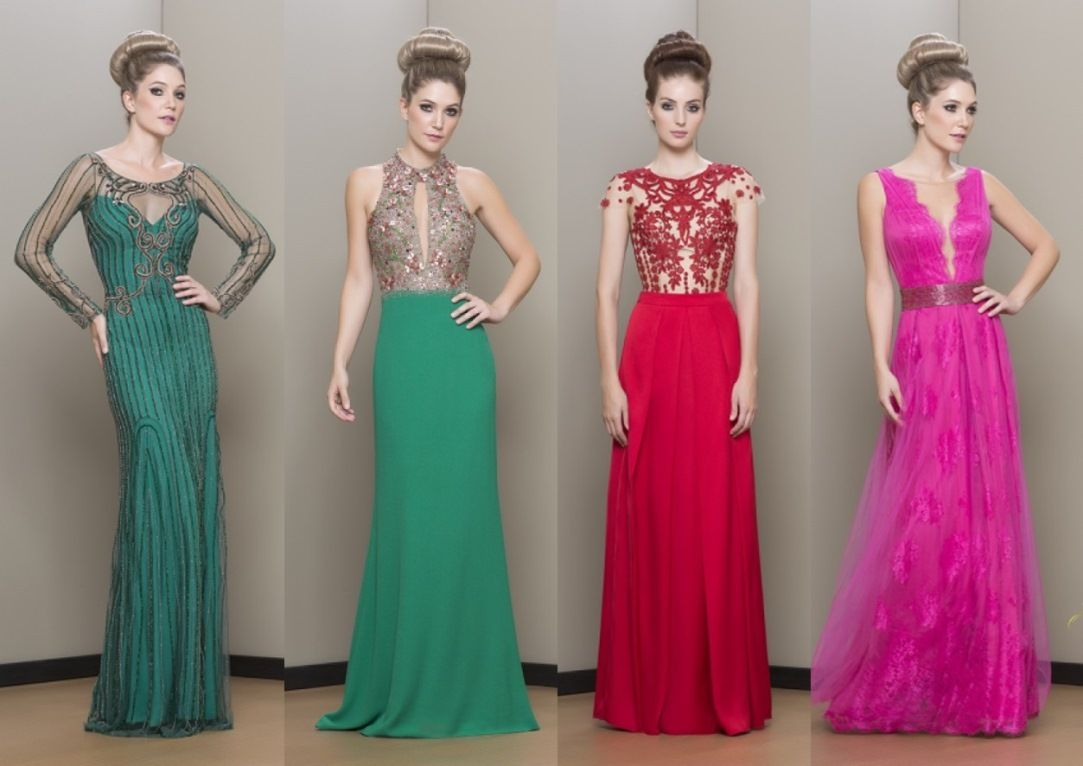 8ee77429f 20 vestidos de festa do verão da Patchoulee | Beauty | Prom dresses ...