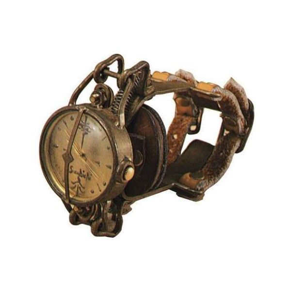58 Steampunk Innovations From Steampunk Game Boys to Steampunk Wedding Cakes found on Polyvore