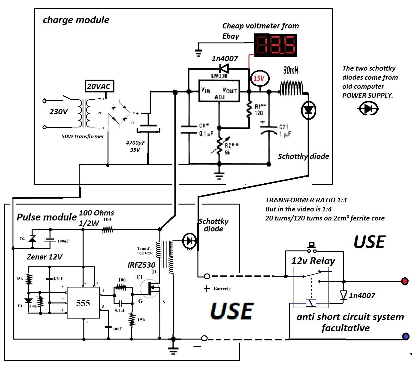Schematic Gps Tracker
