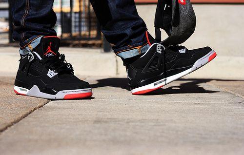 Jordan 6 Swag