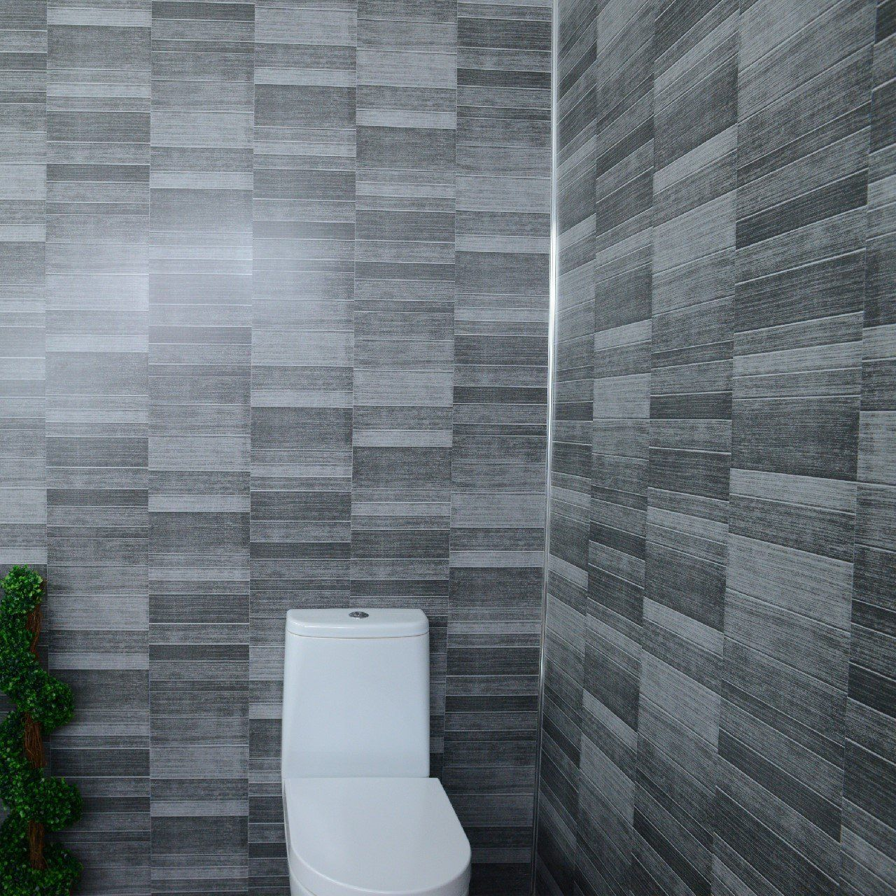 Dark Grey Bathroom Wall Panels Cladding Panels Kitchen Shower Wetrooms 100 Waterpro Bathroom Wall Panels Waterproof Bathroom Wall Panels Gray Bathroom Walls