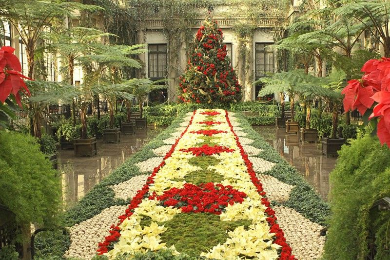christmas decorations Christmas Garden Decoration Ideas