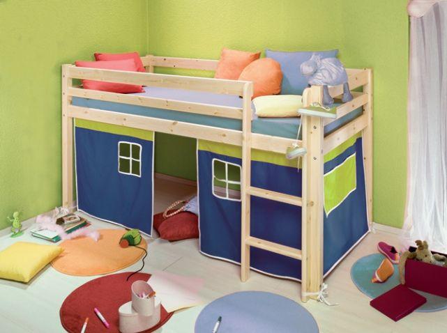 Enfants : 30 idées pour aménager une petite chambre - Elle Décoration