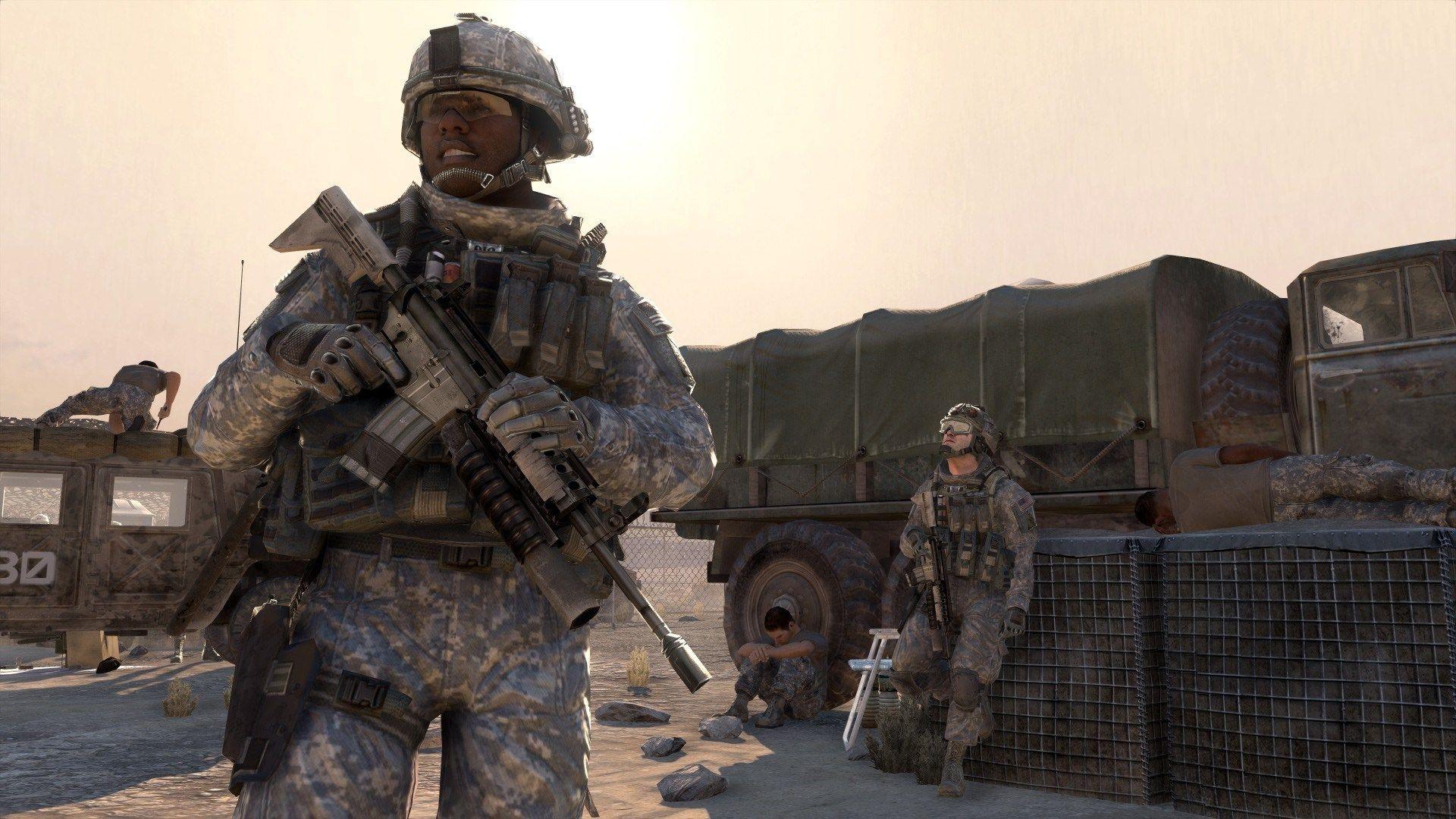 Desktop Backgrounds Call Of Duty Modern Warfare 2 Picture Call Of Duty Modern Warfare 2 Category Modern Warfare Call Of Duty Warfare