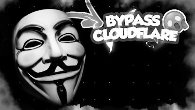 حصري شرح تخطي حماية Bypass Cloud Flare Bypass Clouds