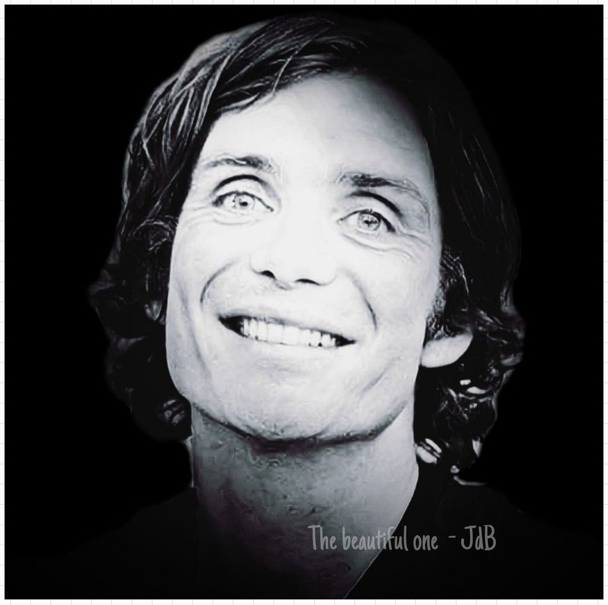 Cillian Murphy - The beautiful one 💙 Don't share without ...