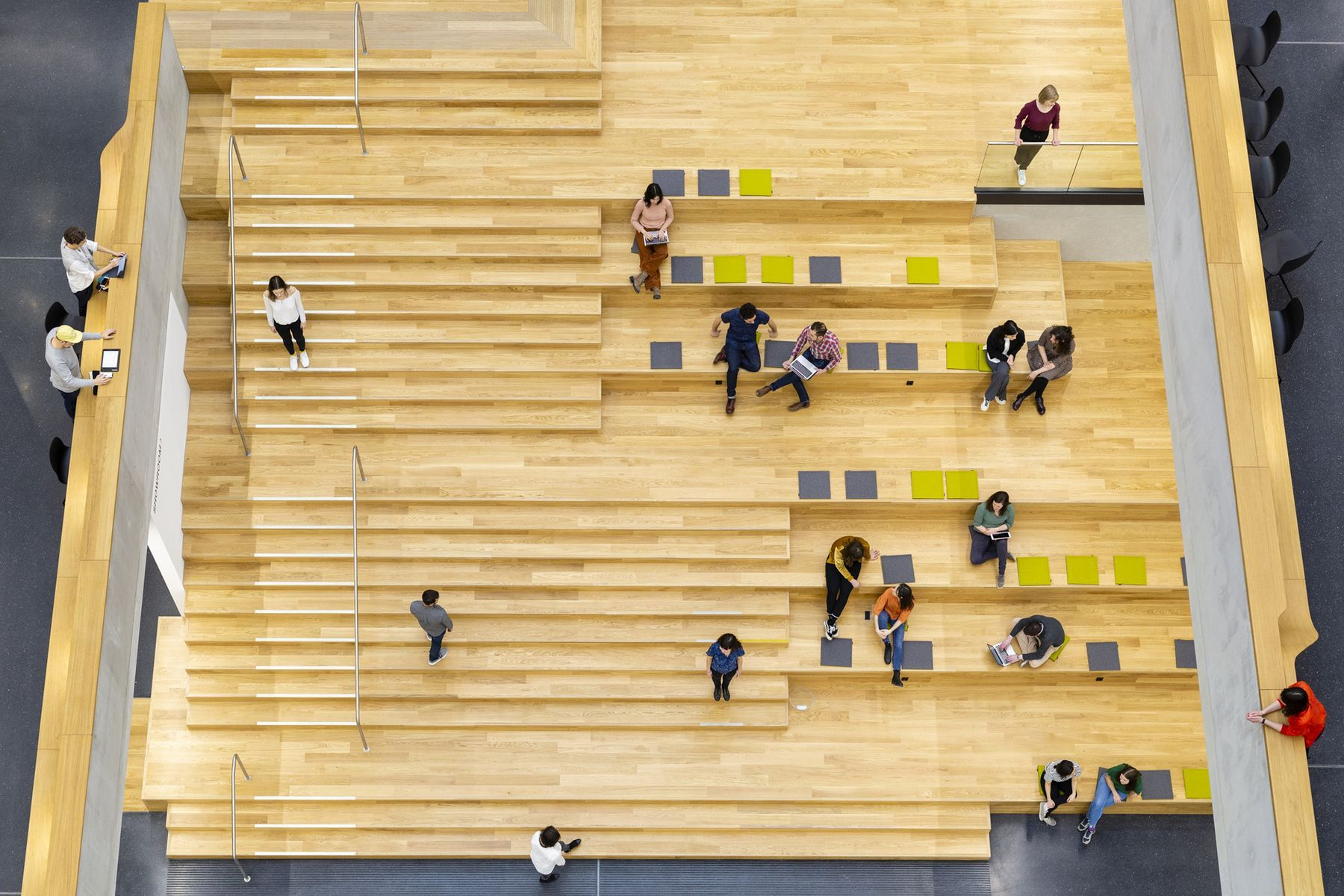Best Zalando Headquarters Workplace Design Glass Facades Architecture 400 x 300