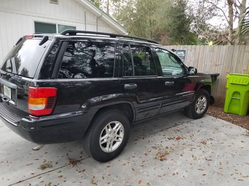 2004 Jeep Cherokee Grand Cherokee Special Edition For Sale By