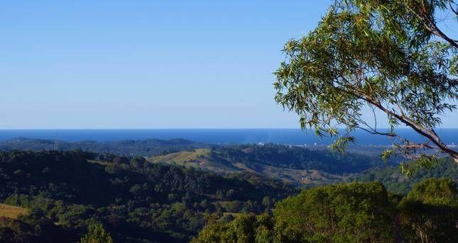 Just Heaven Mountain Retreat, a Gold Coast Hinterland House | Stayz