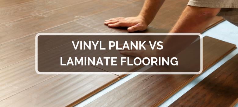 A Currentyear Comparison Of Vinyl Plank Laminate Flooring Pros Cons Of Both Flooring Vinyl Plank Flooring Vinyl Vs Laminate Flooring Laminate Flooring