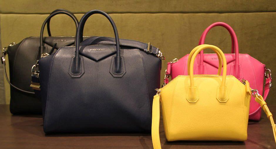 a3546c512d7 The Ultimate Bag Guide: The Givenchy Antigona Bag | ultimate bag ...