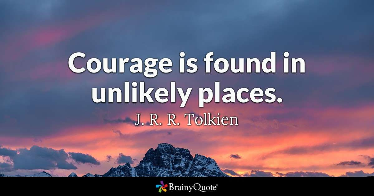 J. R. R. Tolkien Quotes