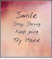 Resultado de imagen para stay strong