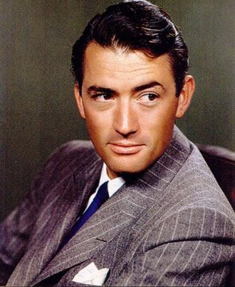 Top 10 Most Handsome Men In Classic Movies Most Handsome Men Gregory Peck Movie Stars