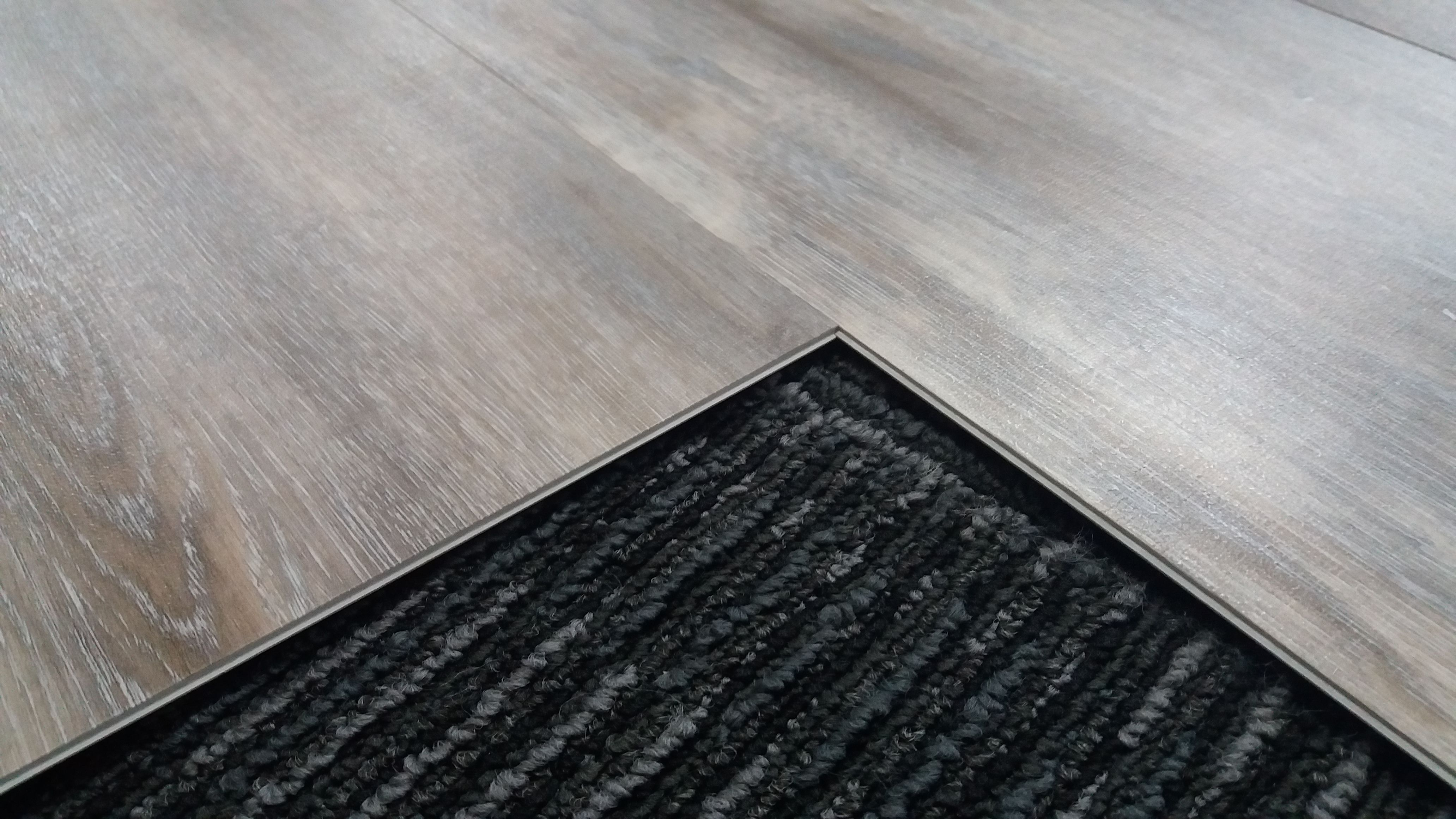 Spc Flooring Stands For Stone Plastic Composite And
