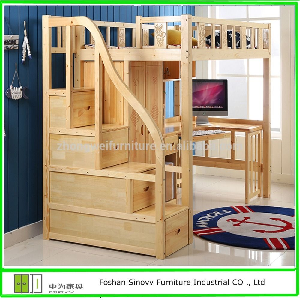 30 European Bunk Beds