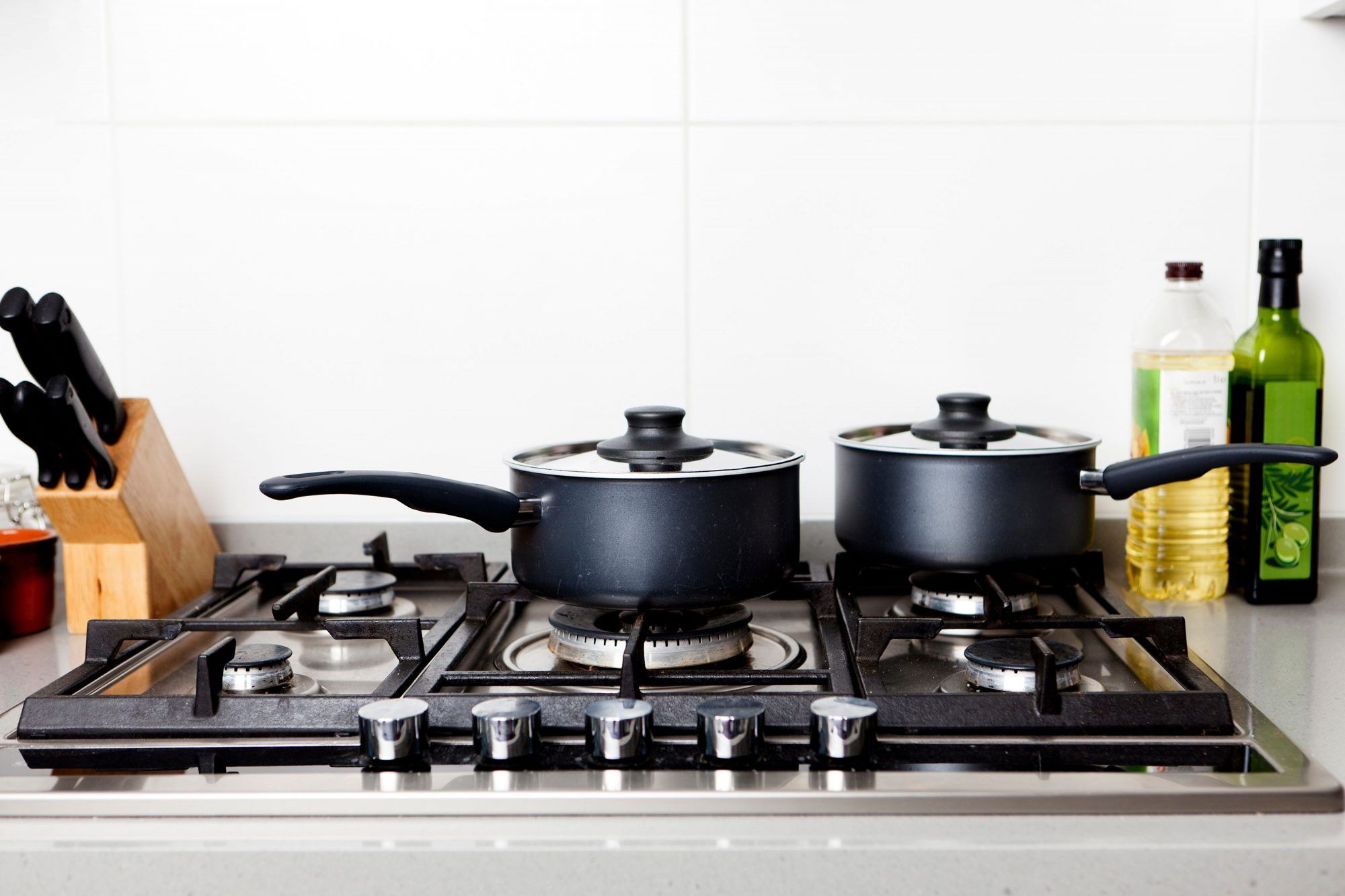 How to clean gas stove burners allrecipes gas stove