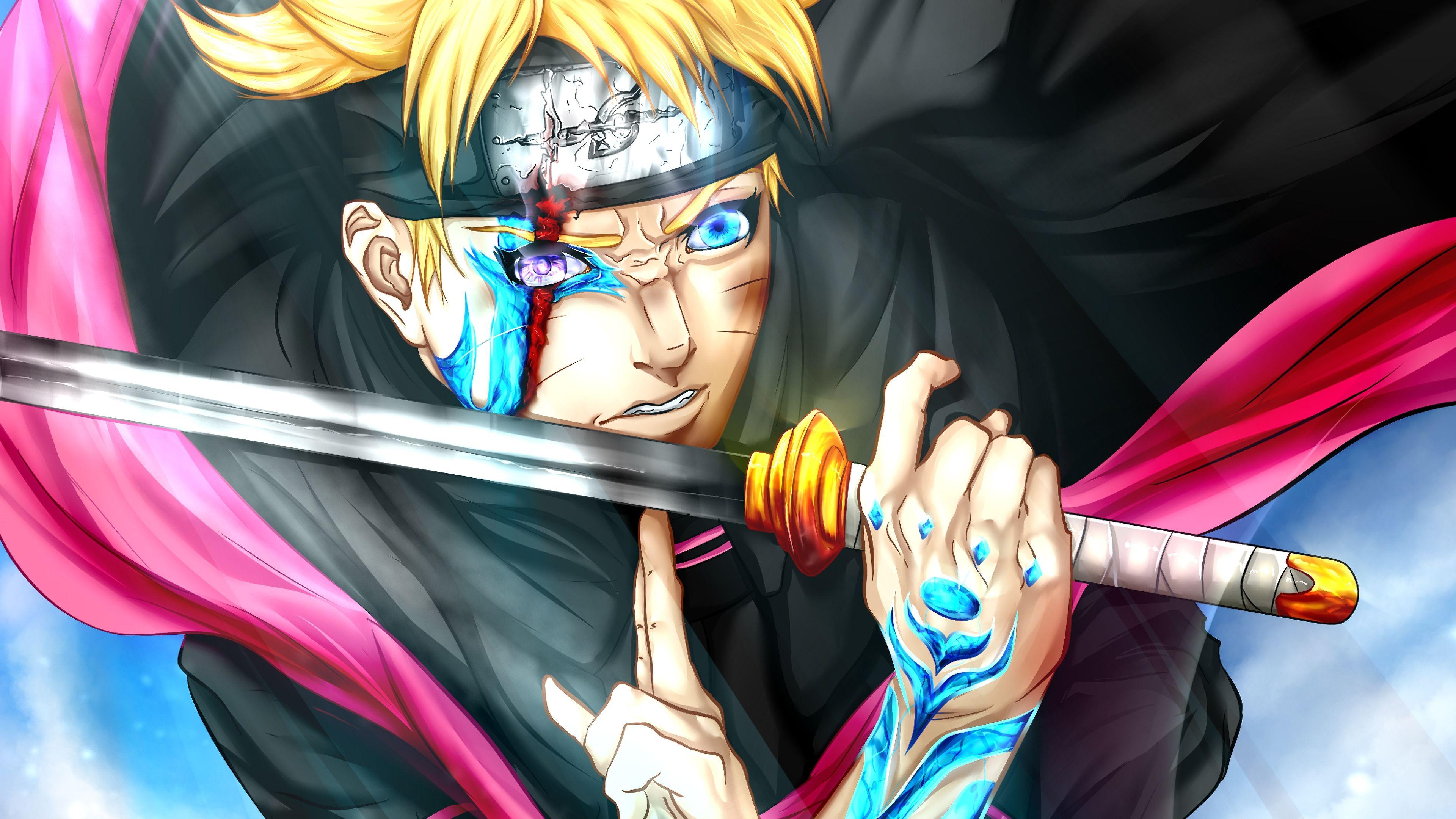 Top 5 nhân vật Anime là 'con ông cháu cha' bá đạo nhất mọi thời đại - Gametac