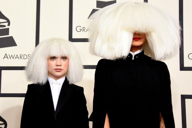 The Very Valid Reason Why Sia Doesnt Show Her Face Anymore
