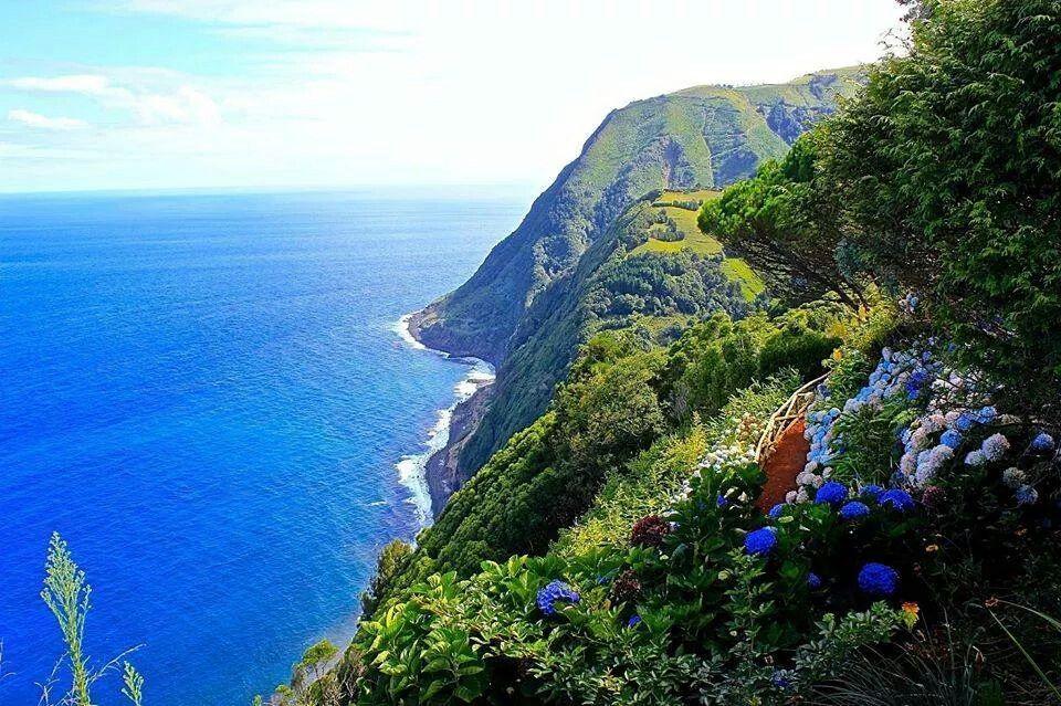 Sao Miguel, Açores, Portugal