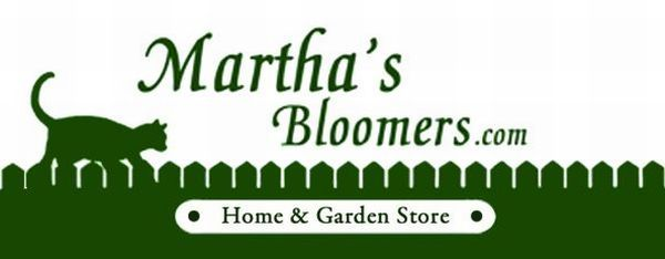 Martha's Bloomers : Registration Confirmation