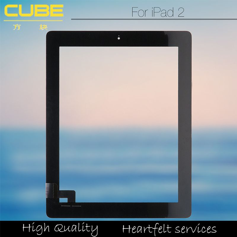 ipad 2 touch screen