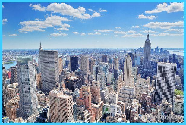 nice Travel to New York Metro New york city manhattan