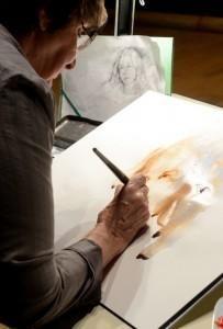 Epingle Sur Watercolour