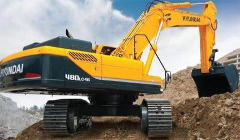Hyundai R480lc 9mh Crawler Excavator Service Repair Manual In 2020 Repair Manuals Hyundai Excavator