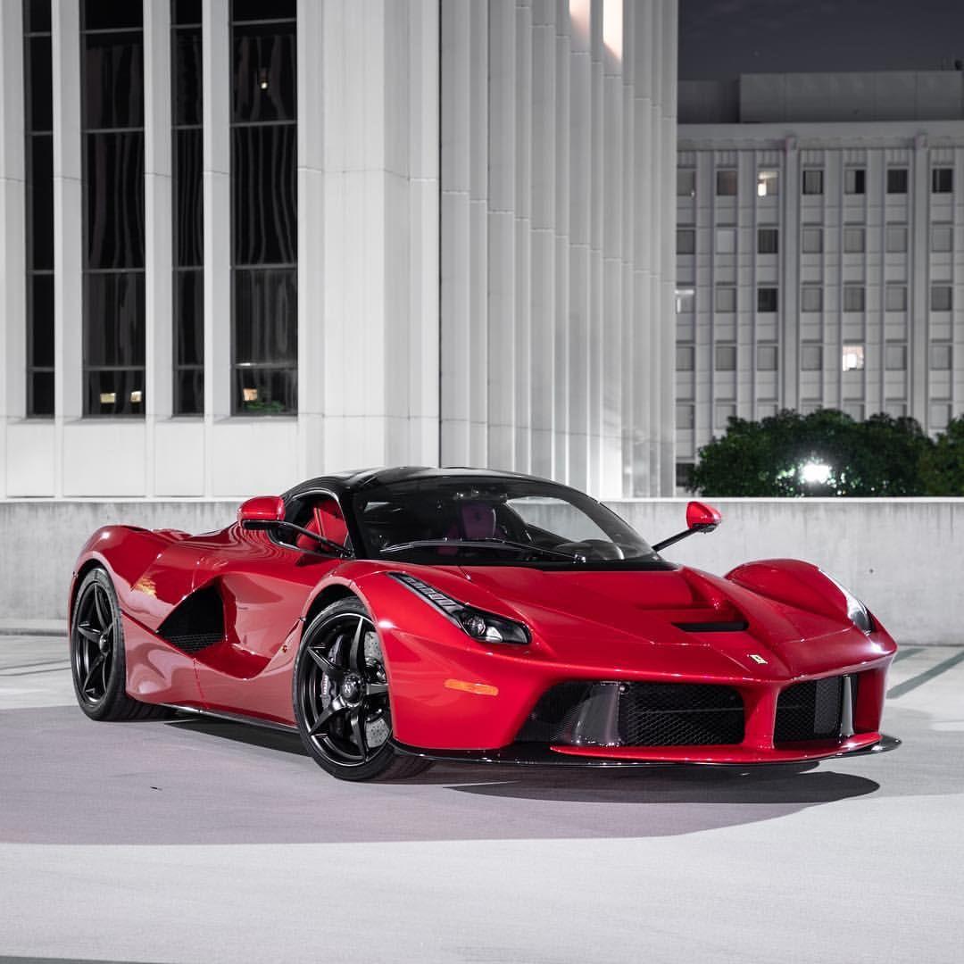 Daniel M Based In La Oc On Instagram Swipe To Open The Door Laferrari La Ferrari Latest Cars Luxury Cars