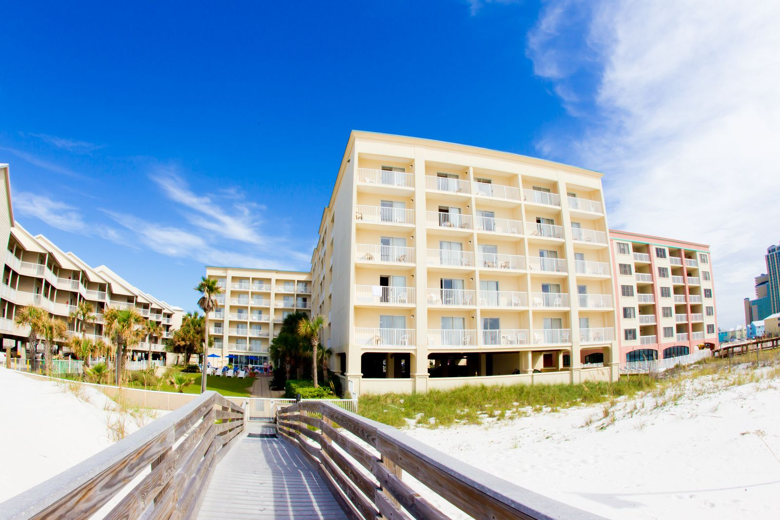 You Ll Find The Sugar White Sand And The Emerald Green Waters Of Of Alabama S Famous Gulf Coast Bea With Images Orange Beach Hotels Beachfront Hotels Orange Beach Vacation