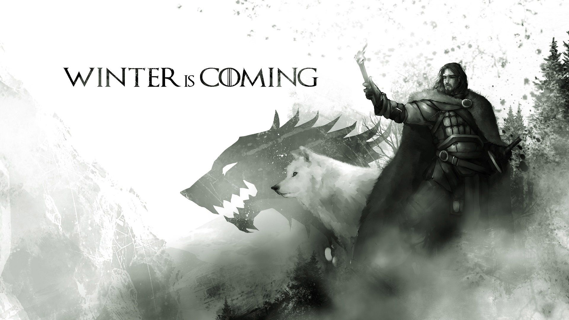 Game Of Thrones Wallpaper Winter Is Coming Wallpaper Game Of Thrones Winter Game Of Thrones Fans