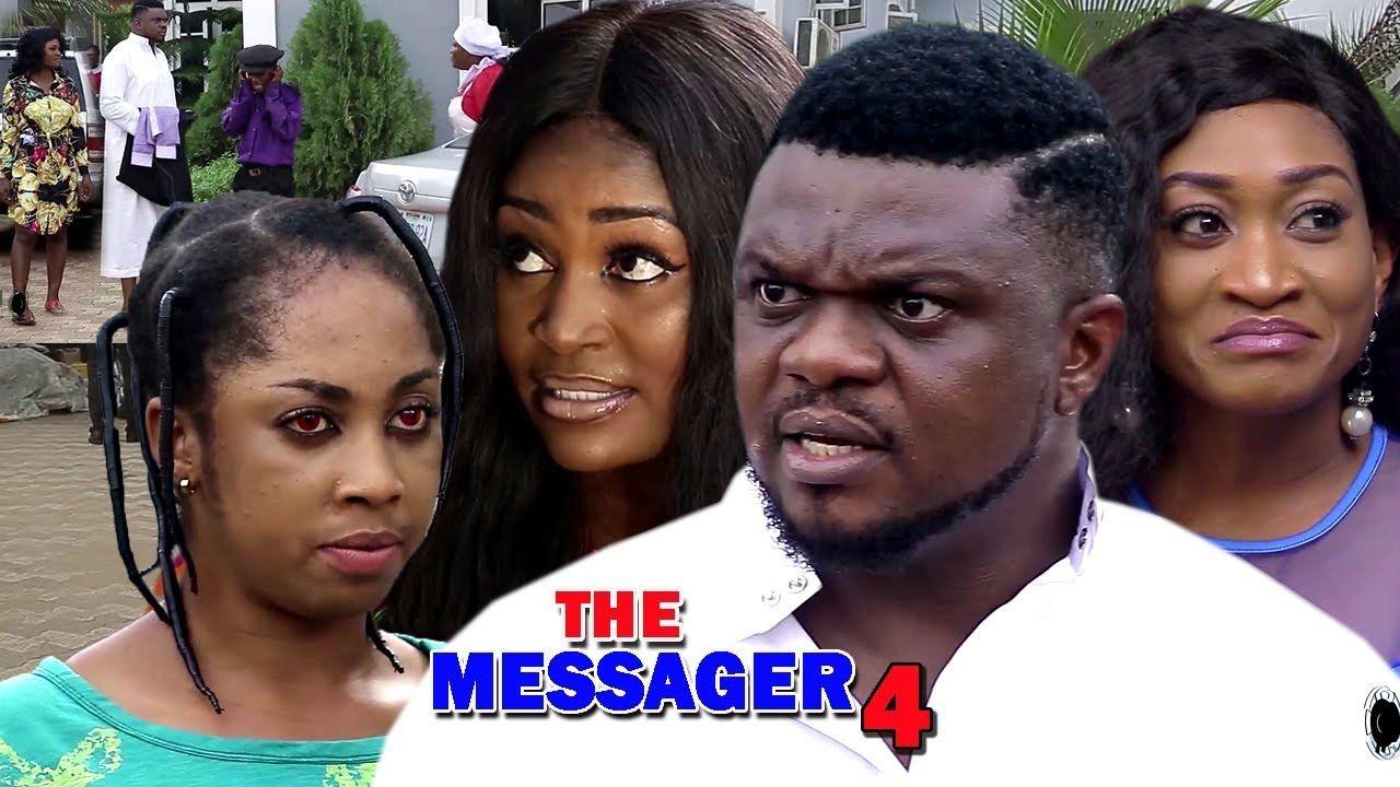 THE MESSENGER SEASON 4 - Ken Erics & Chizzy Alichi 2018 Latest