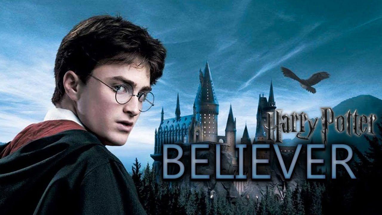 Harry Potter Believer Youtube Best Michael Scott Quotes Harry Michael Scott Quotes