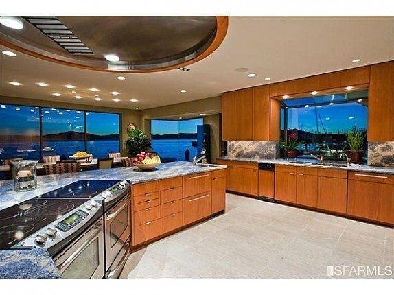 Marshawn Lynch House >> Beast Mode's Beast Mansion: Marshawn Lynch's $3.6M Home