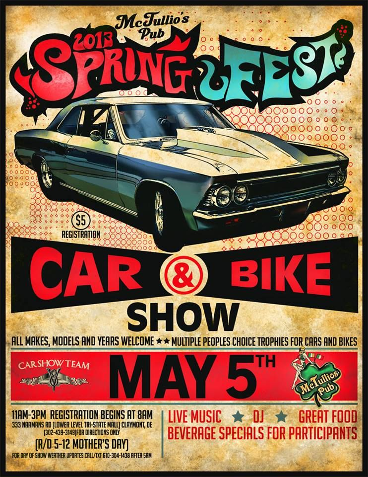 Pin By NeatlineFX On More Car Show Flyers Pinterest Cars - Car and bike show flyer template