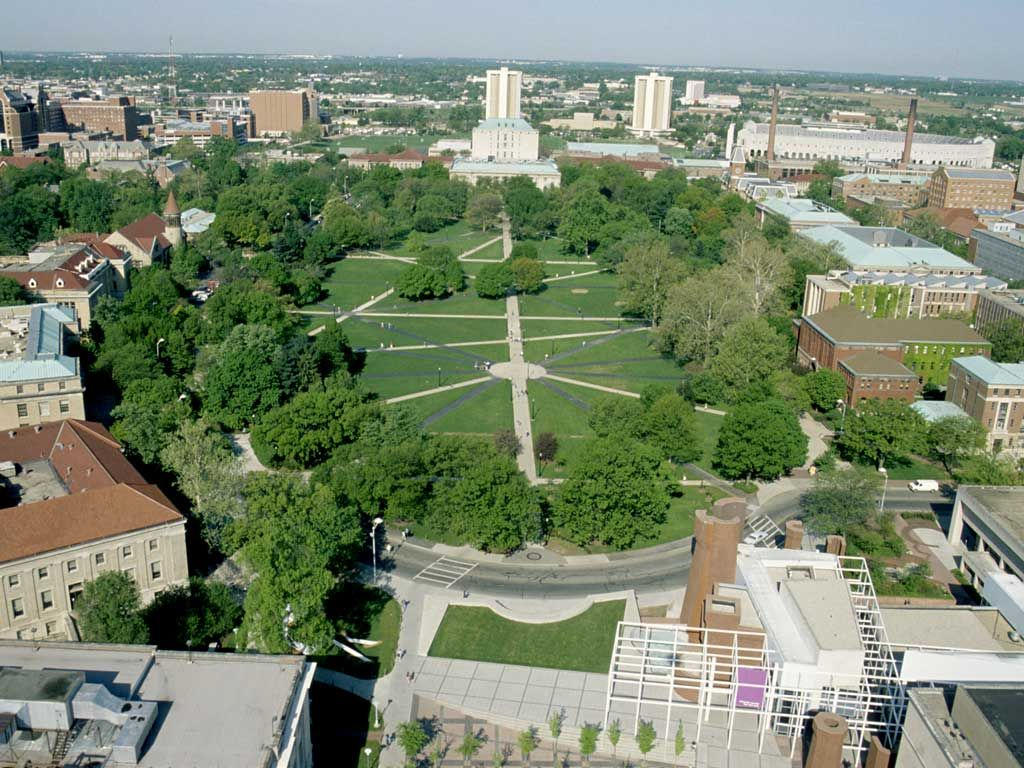 reasons ohio state has the best college campus ohio and buckeyes 16 reasons ohio state has the best college campus