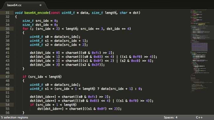 6 of the Best Linux Text Editors | Linux Tech | Html editor, Web