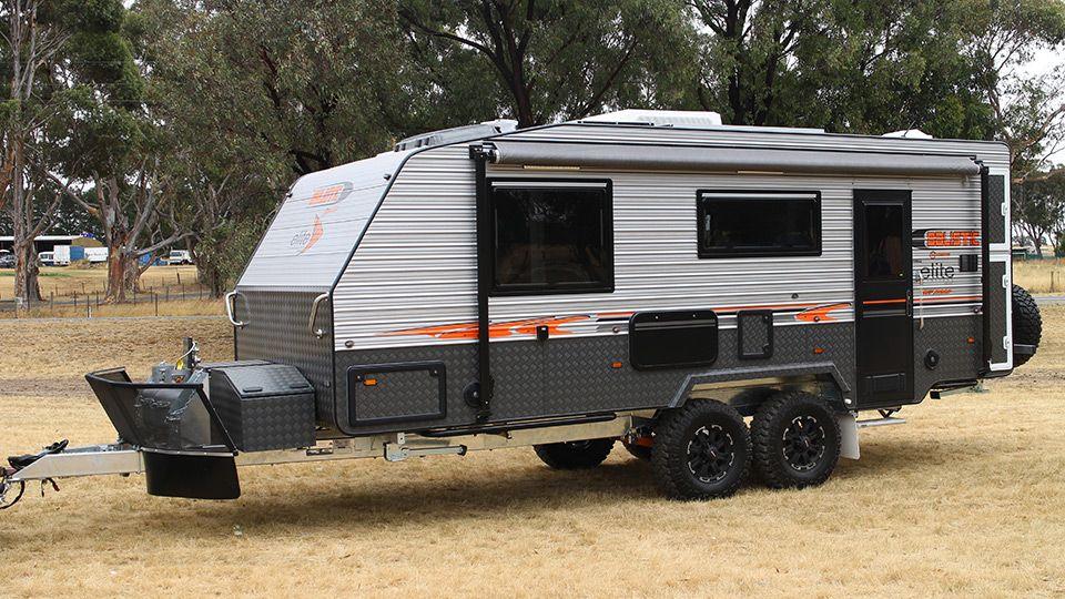 Balistic Armageddon pic1 Off road camper, Luxury