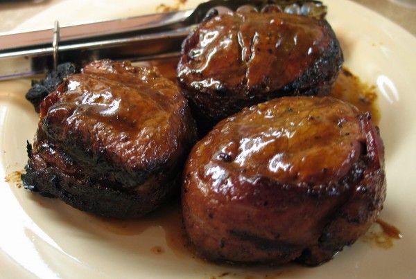 The Perfect Steak Marinade.