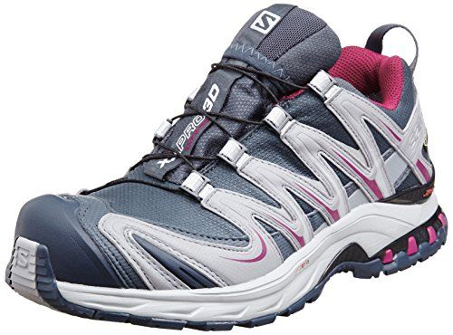 Salomon XA Pro 3D GTX Shoes Womens Black 8 -- Check this awesome product by