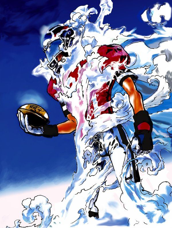 Eyeshield 21 by on