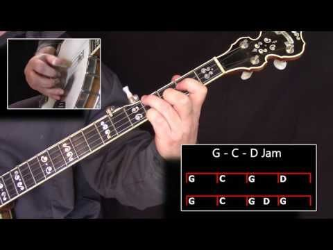 Over 100 Banjo Chords In Less Than 10 Minutes Youtube Banjo