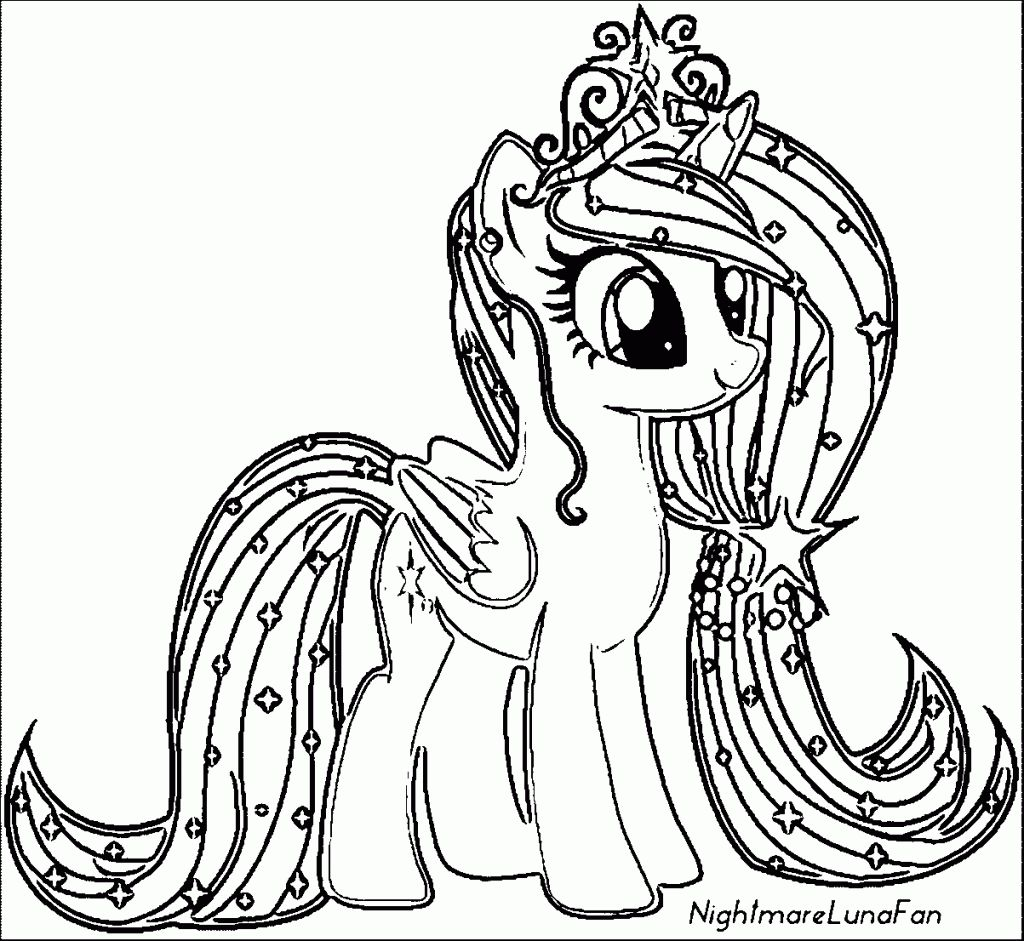My Little Pony Coloring Pages Coloring Page Pony Coloring My Littles Print And Color Com My Albanysinsanity Com Unicorn Coloring Pages My Little Pony Coloring My Little Pony Unicorn
