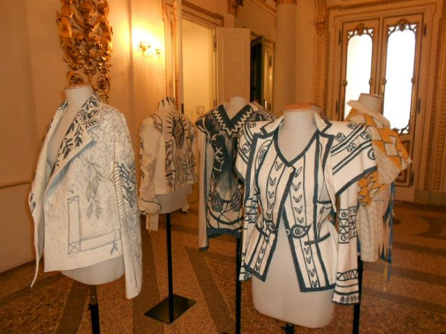 Traveling In Style Florence Italy Polimoda Visit Lecture For Miami University Of Ohio