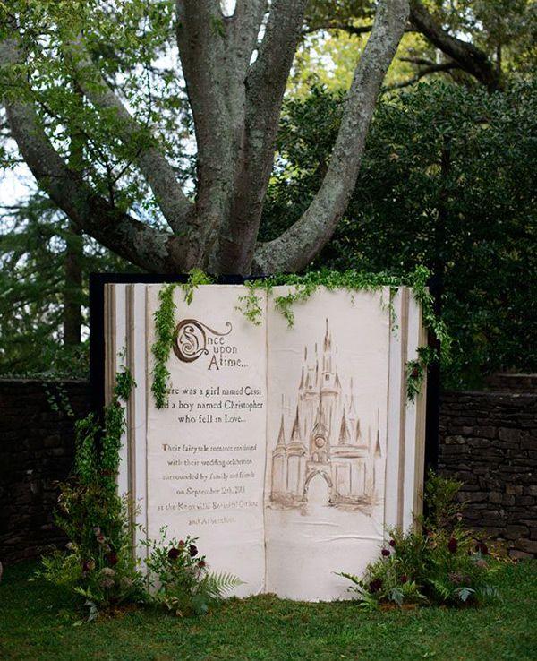 Amazing Wedding Backdrops: 17 Creative Ideas to Inspire ...