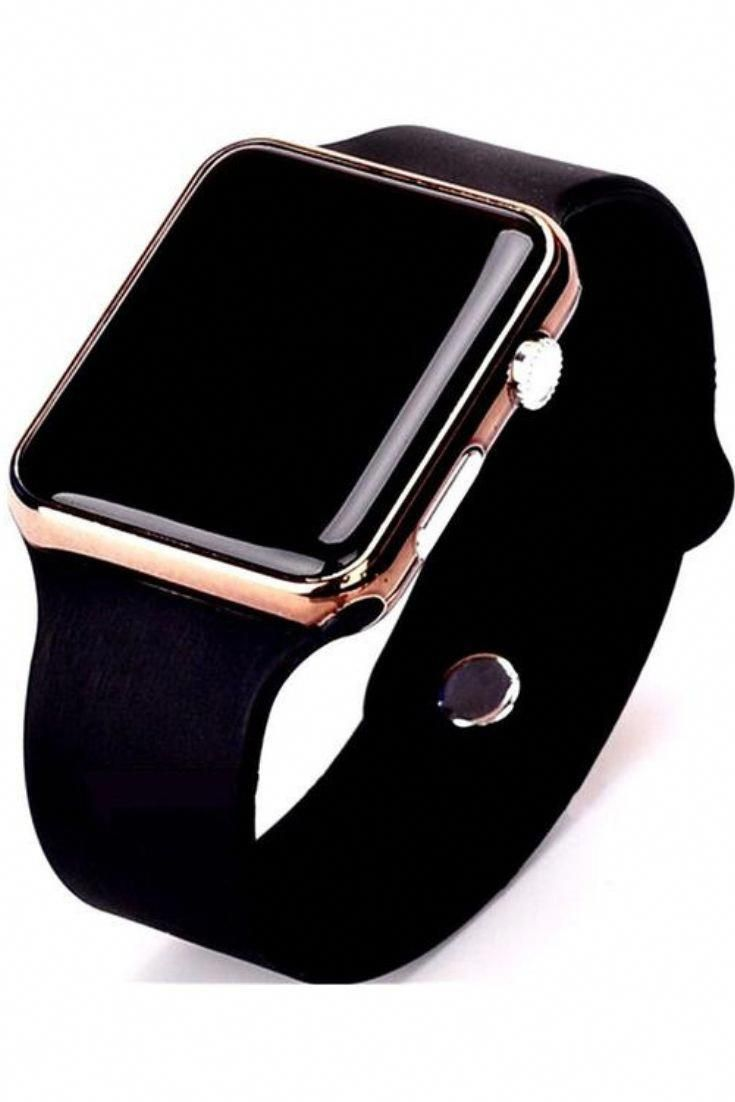 Lo Mejor Men Sport Casual Led Watches The Sport Watch For Men Is A Casual Led Casual Sport Watches En 2020 Relojes Femeninos Relojes De Moda Mujer Smartwatch