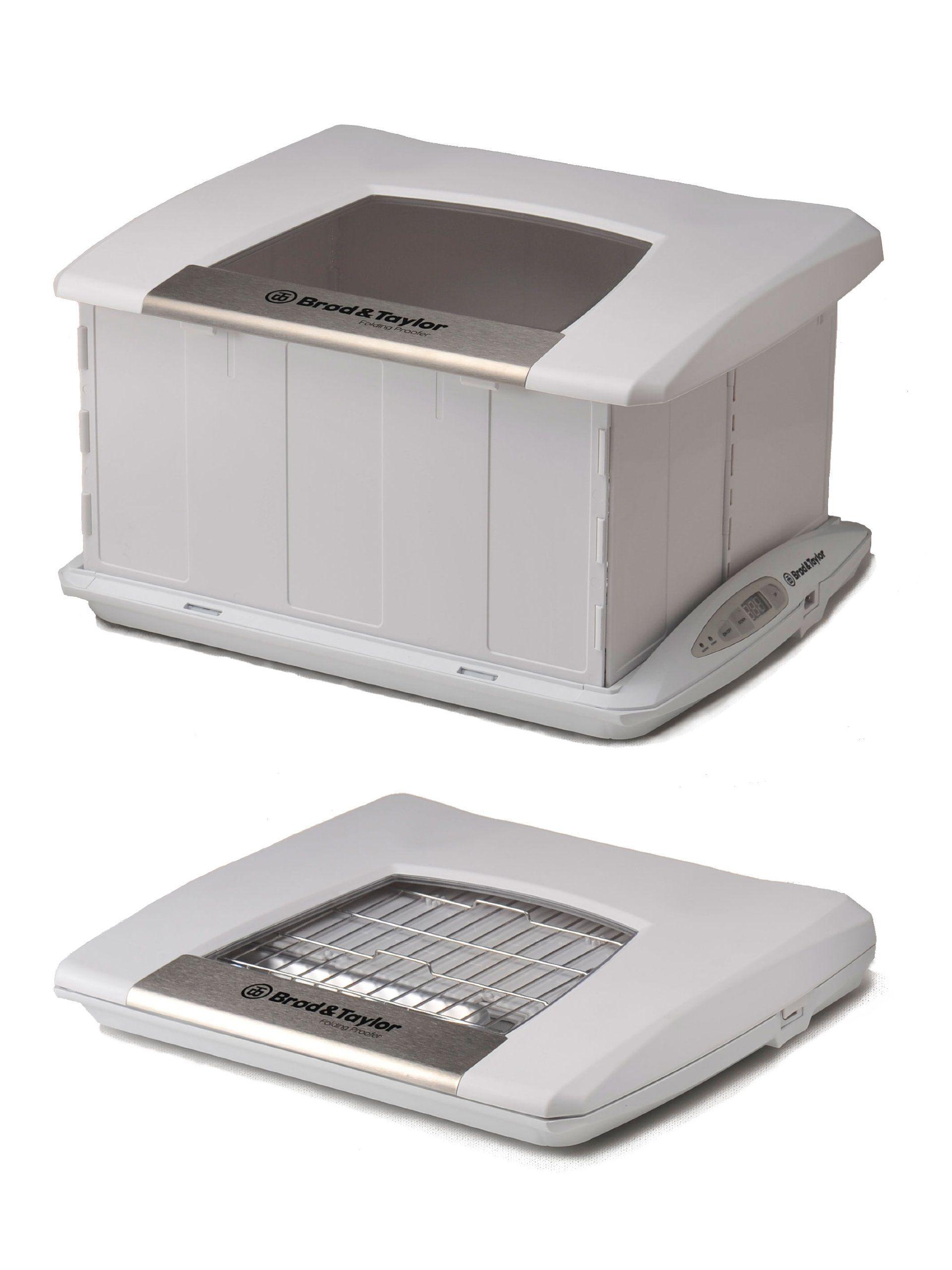 Amazon Com Folding Bread Proofer And Yogurt Maker Bread Machines Kitchen Dining Bread Proofer Yogurt Maker