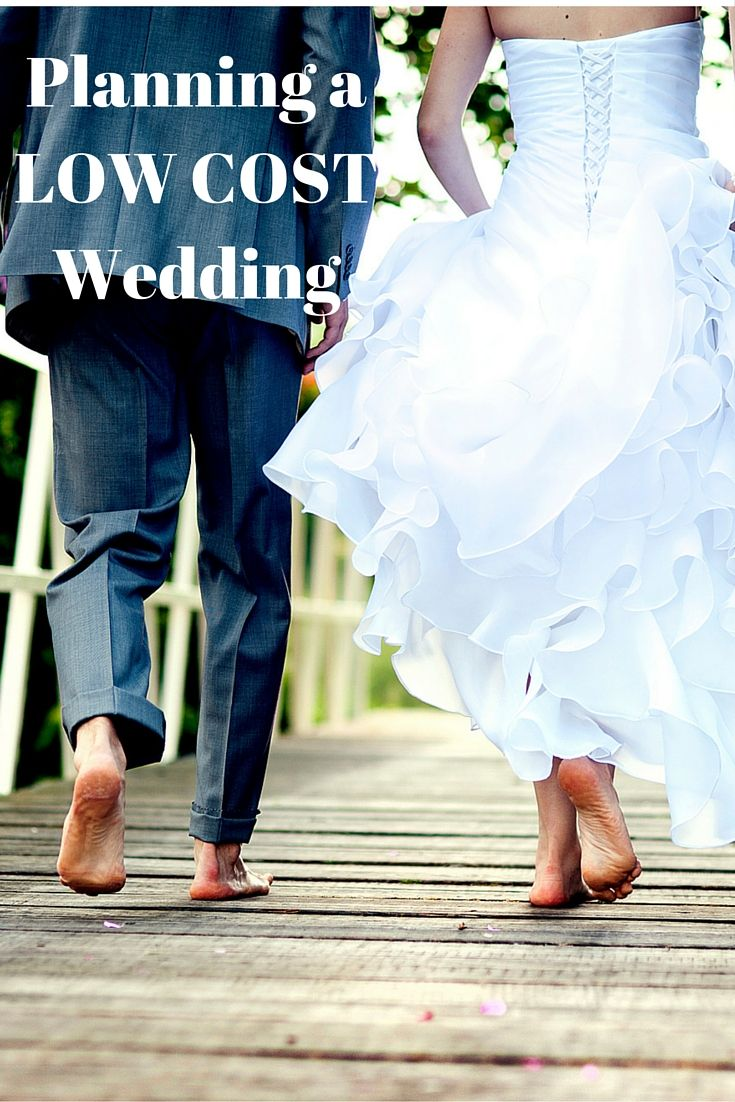 9 Tips For Planning A Low Cost Wedding