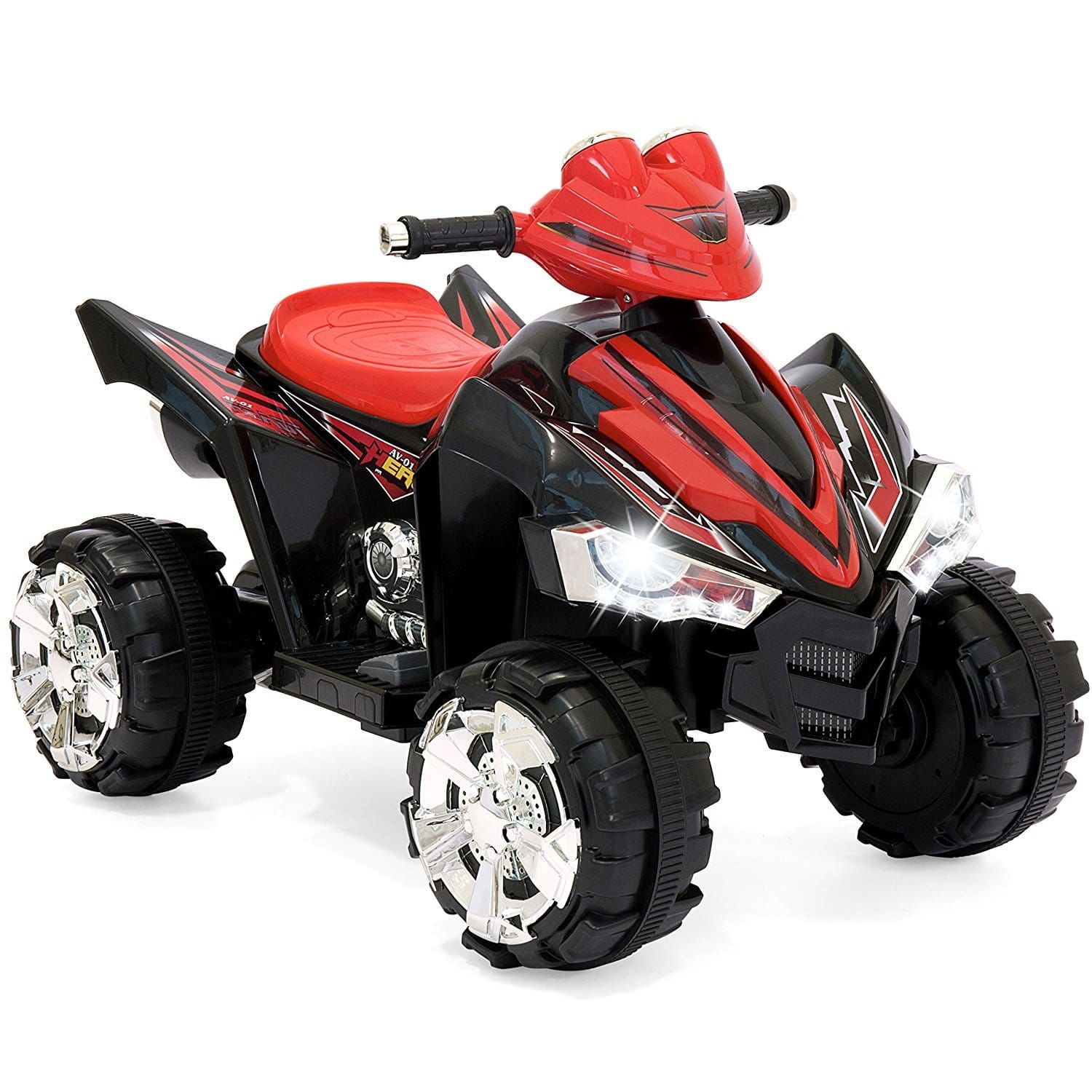Top 12 Best Four Wheelers For Kids Adults In 2020 Complete